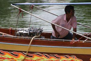 Na řece Kwai